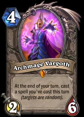 Vargoth