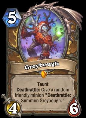 Greybough