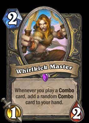 Whirlkick