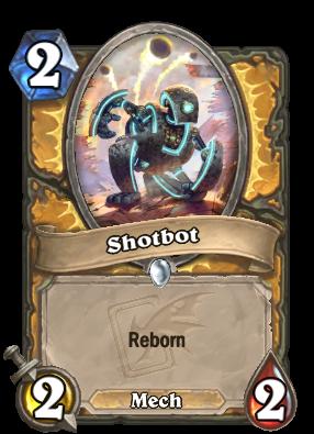 Shotbot